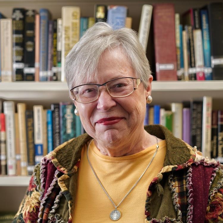 Nancy Jones