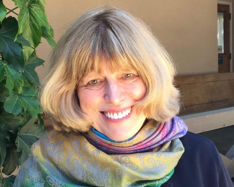 Kathy Kirkwood Choir Director All Saints' Church Carmel California