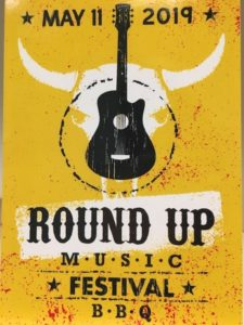 Round Up Music Festival & BBQ @ All Saints' Day School | Carmel-by-the-Sea | California | United States