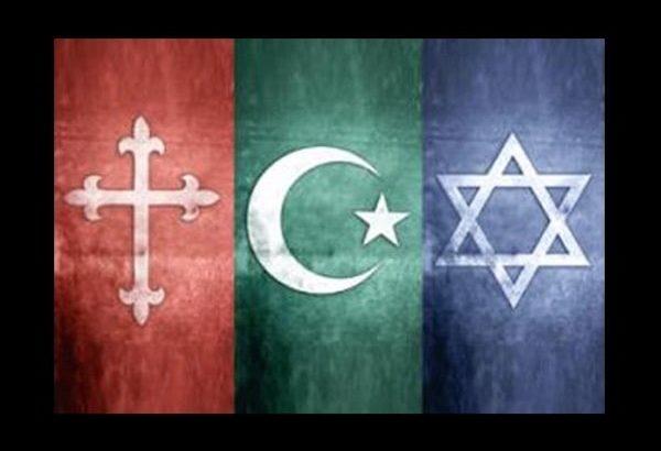 Jews Christians Muslims United Soup Kitchen Launches All Saints' Church Carmel California