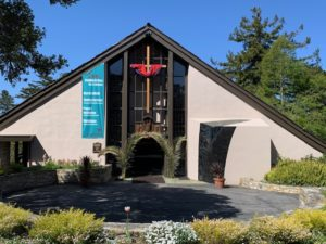 Sunday Service @ In-Person: All Saints' Episcopal Church